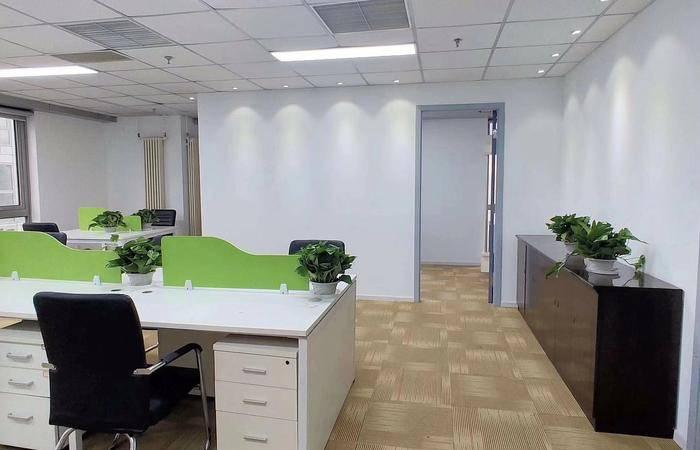 办公室实拍图3