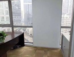 办公室实拍图4