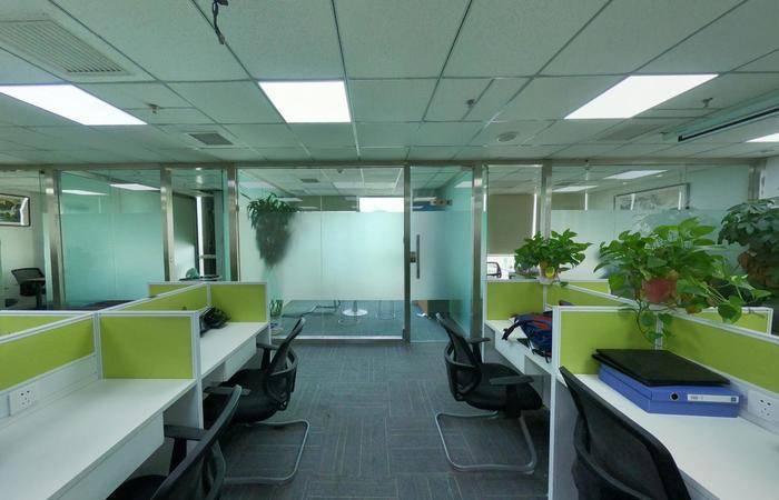 办公室实拍图1
