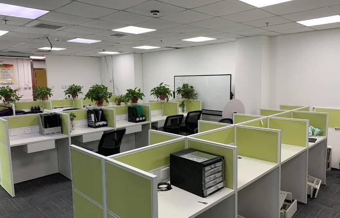 办公室实拍图5